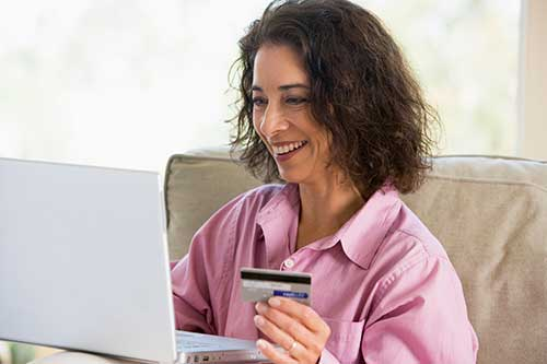 How to money with your credit cards